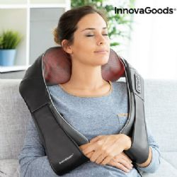 Shiatsu Massager Pro - Wellness Relax