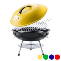 Havegrill Transportabel (Ø 36 cm) 144504