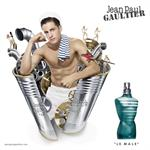 Herreparfume Le Male Jean Paul Gaultier EDT (75 ml)